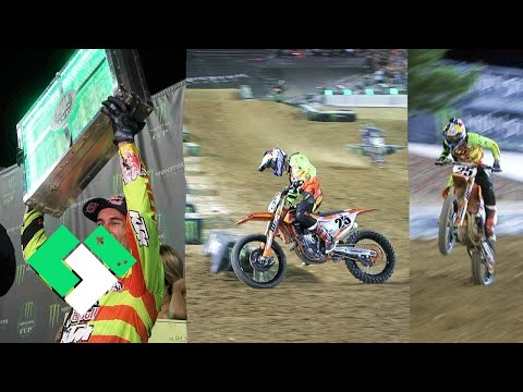 Winning A Million Dollars At The Monster Energy Cup! | Clintus.tv