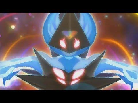 Pokemon Ultra Moon Complete Walkthrough (4/4)