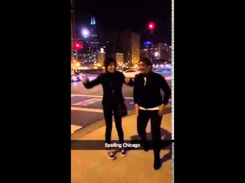 Spell Chicago
