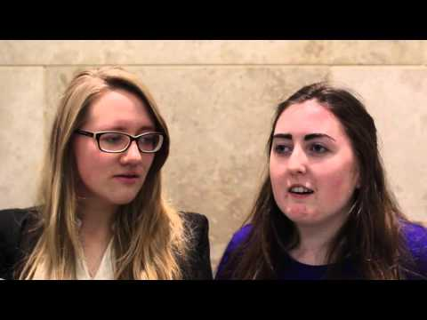 UCD Widening Participation Scholarship Awards
