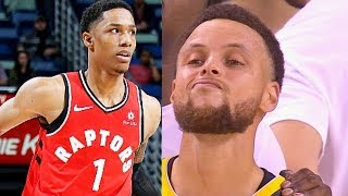 This NBA Player Shocks The World With 3-Peat Before Entire Golden State Warriors In Game 6!