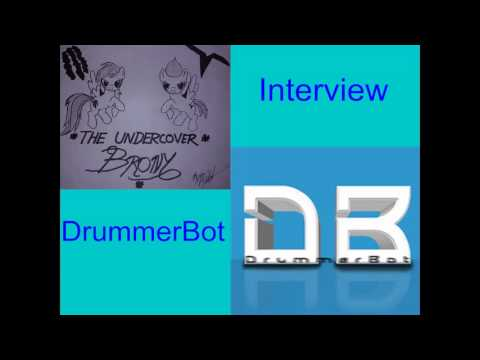 DrummerBot Interview