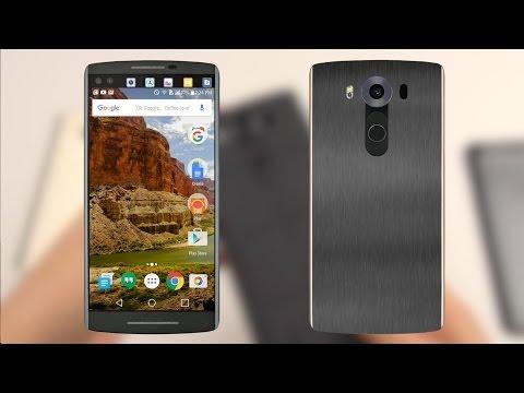 2015: MY Ultimate Smartphone (Mockup)?