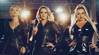 TOP GIRLS - Poczuj Jak Bije Serce (Official Video) Disco Polo 2020