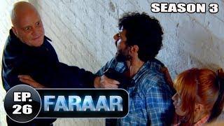 Faraar (2018) Episode 26 Full Hindi Dubbed | Hollywood To Hindi Dubbed Full