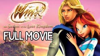 Winx Club - The Secret of the Lost Kingdom [FULL MOVIE]