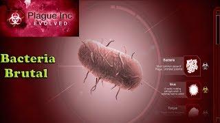 Plague Inc Evolved Bacteria Brutal Walkthrough