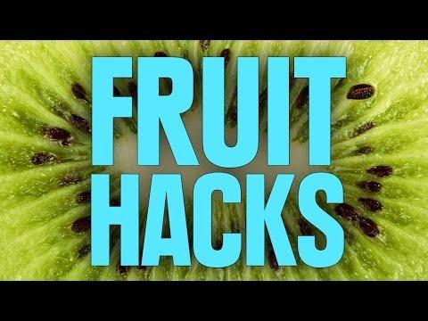 9 Fruit Hacks For A Happier Life