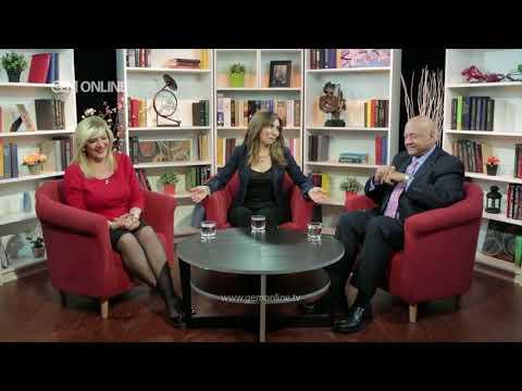 Dr. Foojan Zeine Talks About: Judgement