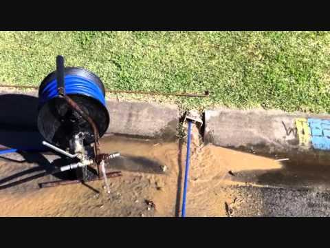 Sydney Plumber Blocked Drains Blocked Sewer & Storm Water Jet Blasting/Blaster Drain Cleaner Plumber