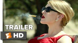 The Dressmaker Official US Release Trailer (2016) - Kate Winslet Movie