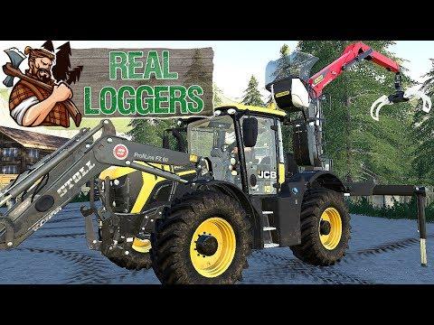 Xxx Mp4 LS19 Real Loggers Am AGRARHÄNDLER Ist Die Hölle Los 017 Farming Simulator 19 Deutsch 3gp Sex