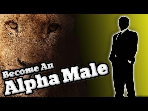 Attract Women Naturally - Develop An Alpha Male Mindset   Subliminal Messages