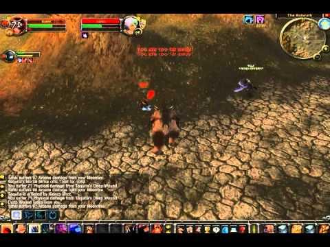 RubiX 3 - Force Of Nature (Vanilla WoW Druid PvP) - PakVim