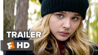 The 5th Wave Official International First Look (2016) - Chloë Grace Moretz, Liev Schreiber Movie HD