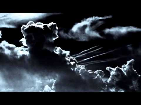 Super Creepy Sounds In The Sky During A Storm In Finland   Sound Effect 21