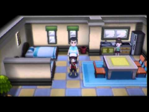 How To Get HM01 Cut in Pokemon Omega Ruby and Alpha Sapphire