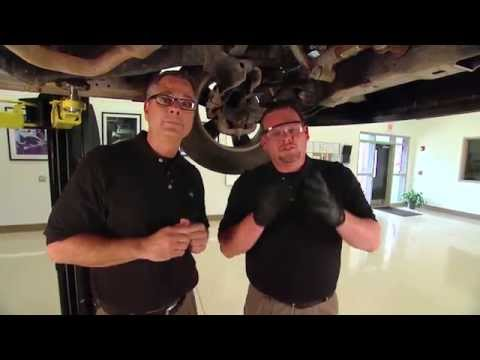 How to Troubleshoot and Fix a Rack and Pinion for Steering Problems Like Stiffness, Pull, Wander