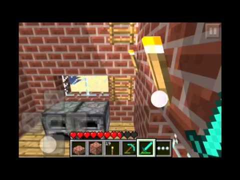 Minecraft P.E. How To... Make clay