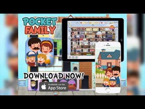 Pocket Family Trailer