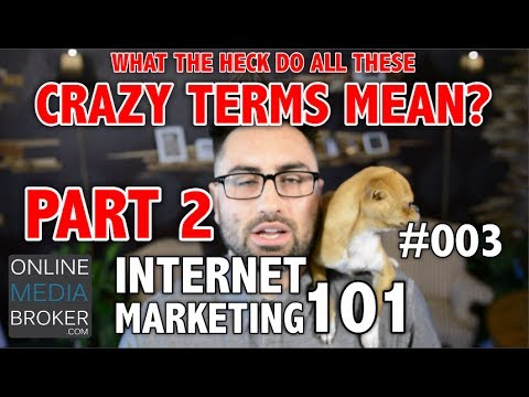 Internet Marketing 101 What Does Net 7 Mean? -  How to Make Money Online, Monetize Traffic