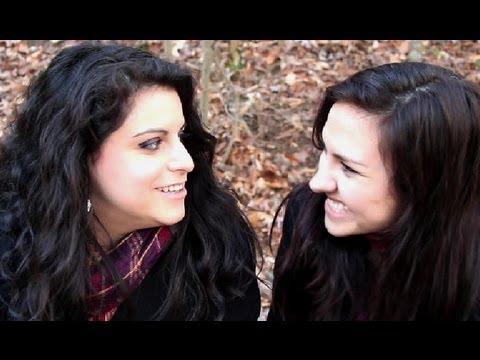 How We Met! (Lesbian Couple)
