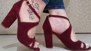 1a832e192 احذية مودال جديد لربيع وصيف 2019 غاية في الاناقة والشياكة ...