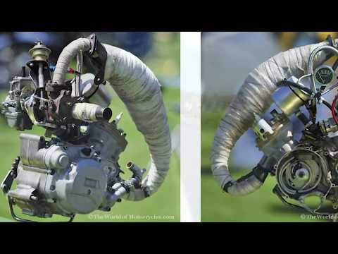 847 km/h On a Motorcycle |  World's Fastest Motorcycles of All Time
