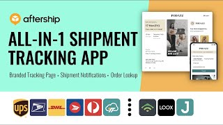 AfterShip Introduction