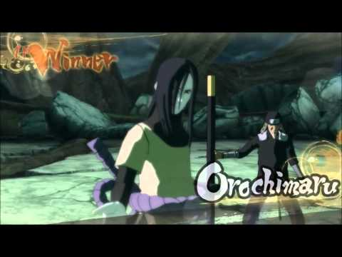 Naruto Ultimate Ninja Storm 4: An Unspeakable Fear Part 21
