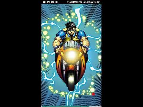 Free Comics Tutorial (Raj Comics Mobile App)