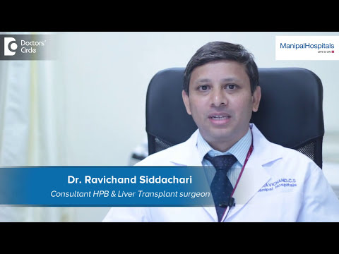 What Is Radiofrequency Ablation Of Liver Tumor? - Manipal Hospital