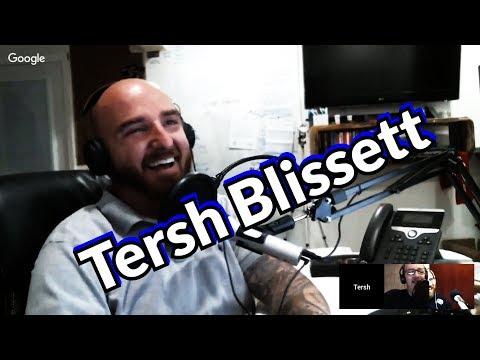 Small Business   Tersh Blissett   HST Podcast