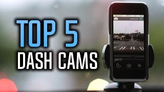 Best Dash Cams in 2017