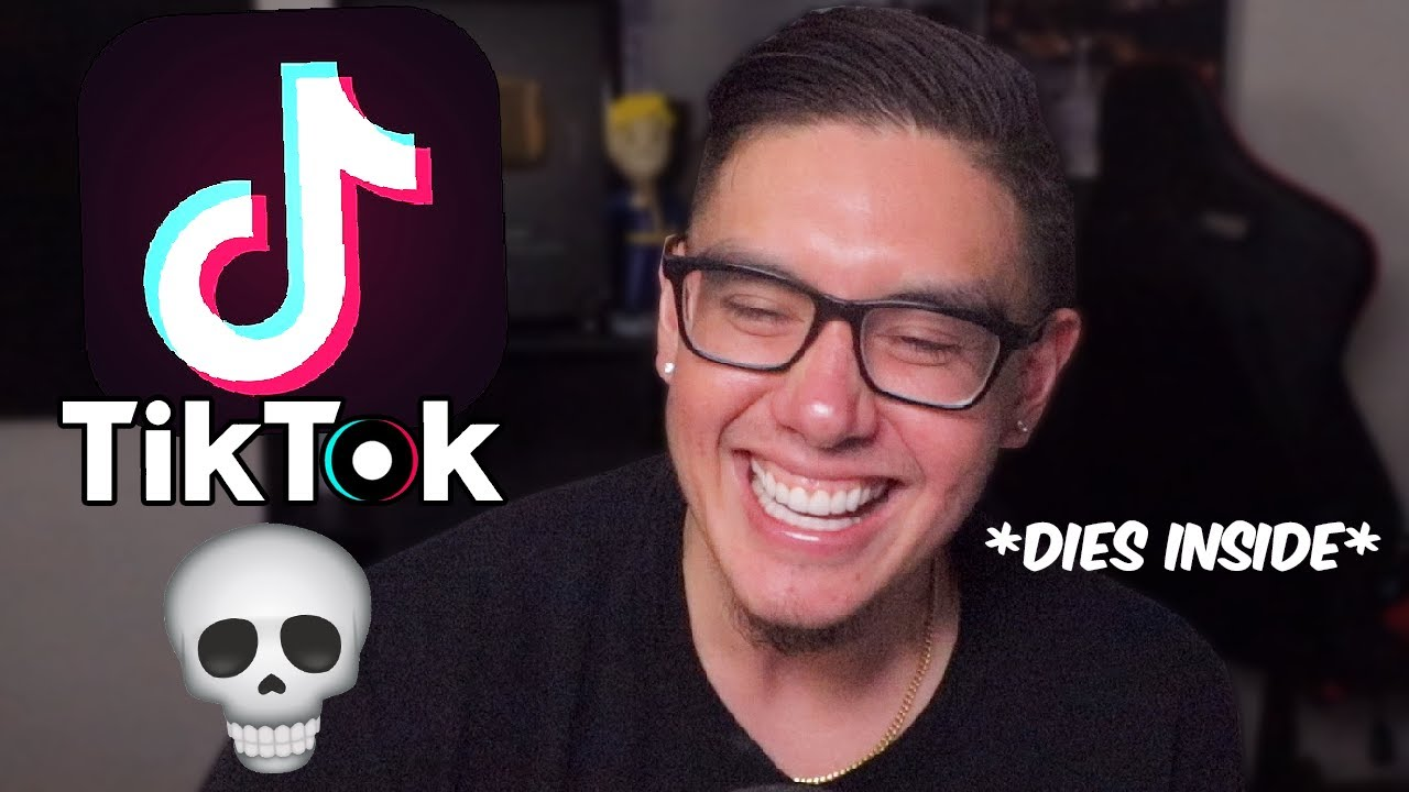 Tik Toks That DON'T Make Me Want To Die Inside (Try Not To Laugh)