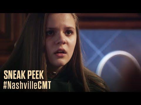 NASHVILLE on CMT | Sneak Peek | Season 6 Episode 8 | Feb 22