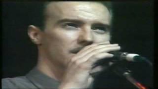 No Regrets - Live - Midge Ure (Featuring Mick Karn)