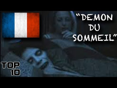 Top 10 Scary French Urban Legends