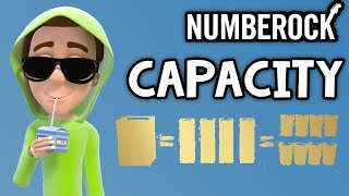Capacity Song For Kids Measurement Video By Numberock