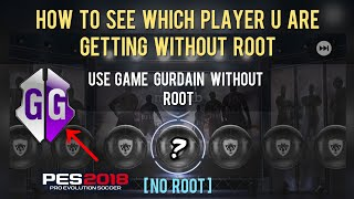 Tutorial Game Guardian No Root 100% Work - With Virtual
