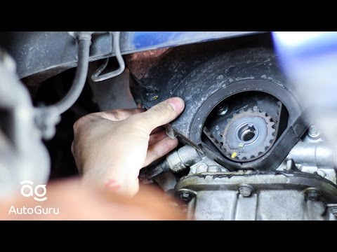 AutoGuru   Timing Belt   Why they are important, the inspection process and replacement costs