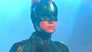 Small Details You Missed In Captain Marvel