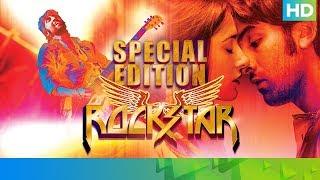 8 years of Rockstar | Ranbir Kapoor and Nargis Fakhri