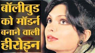 Amitabh Bachchan       Parveen Babi Bollywood  Deewar  The Lallantop