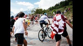 Giro 2018 GC