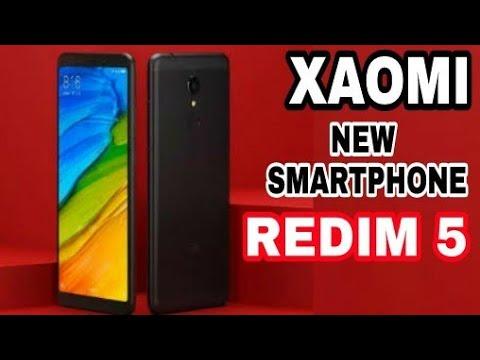 REDIM 5 INDIA BEST  SMARTPHONE