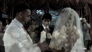 Aldo Acosta Ft Carlos Acosta - Tan Solo Fue Ayer (boda Acosta Ortiz)