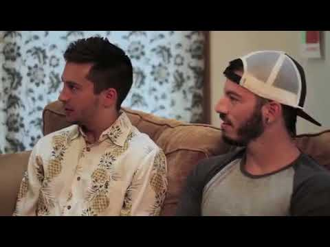 twenty one pilots interview at Five14 Church