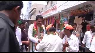 Jai Jai Anna - Dr P Shravan Kumar Reddy Election Campaign Song