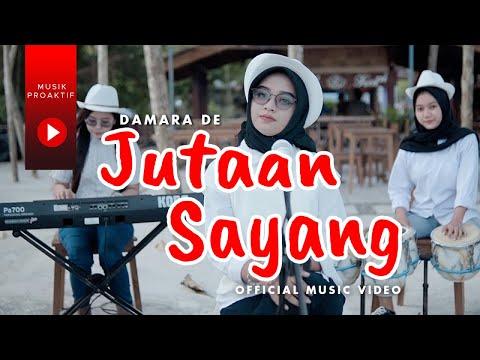 Download Lagu Damara De Jutaan Sayang Mp3